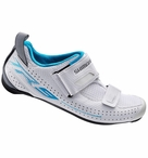 Shimano Women's TR9 Triathlon Cycling Shoe