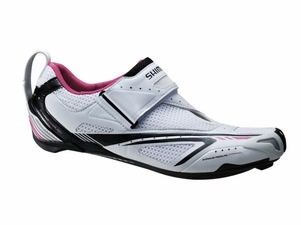 Shimano Women's WT60 Triathlon Shoe