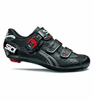 SiDi Men's Genius 5-Fit Mega Carbon Road Cycling Shoes | Wide
