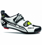 SIDI Men's T-4 Air Carbon Triathlon Cycling Shoes