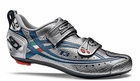 Sidi Men's T3 Carbon Triathlon Cycling Shoe