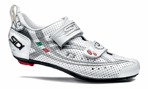 SiDi T3.6 Speedplay Air Carbon Triathlon Cycling Shoes