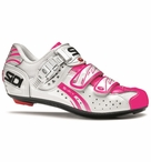SiDi Women's Genius 5-Fit Carbon Road Cycling Shoes