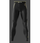 SKINS Men's A200 Compression Long Tights