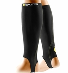 Skins Men's Calf Tights w/Stirrup