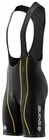 SKINS Men's Cycle Pro Compression Bib Short