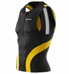 SKINS Men's TRI400 Compression Tri Top