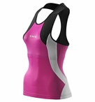 SKINS Women's TRI400 Compression Racer Back Top