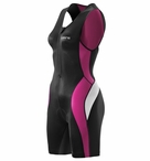 SKINS Women's TRI400 Compression Tri Suit