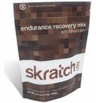 Skratch Labs Endurance Recovery Mix | 12 Servings