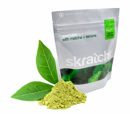 Skratch Labs Exercise Hydration Mix | 20 Servings