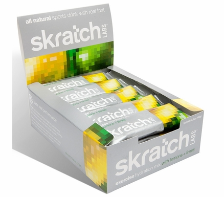 Skratch Labs Exercise Hydration Mix | Single Serving