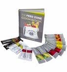 Skratch Labs Sampler & Feed Zone Cookbook