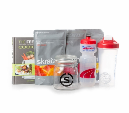 Skratch Labs Starter Kit