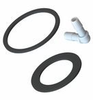 Speedfil Replacement A2 Elbow & Gasket Kit