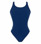 Speedo Female Solid Lycra Superpro