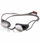 Speedo Hydralign Mirrored Racer Goggle