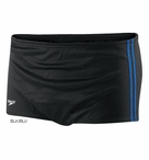 Speedo Men's Poly Mesh Square Leg