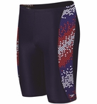 Speedo Men's Razor Dot Jammer