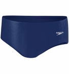 Speedo Men's Solid Endurance+ Brief