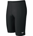 Speedo Men's Solid Endurance+ Jammer