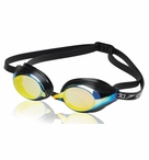 Speedo Men's Speed Socket Mirrored Goggle