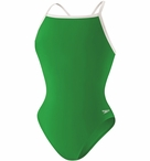 Speedo Women's Flyback Training Swimsuit