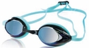 Speedo Women's Vanquisher Mirrored Goggle