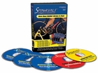 Spinervals Aero Base Builder DVD Box Set
