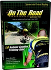 "Spinervals  ""On the Road"" Series"
