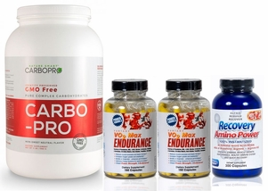 CARBO-PRO Combo Pack II