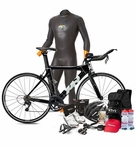 Sprint Triathlon Package