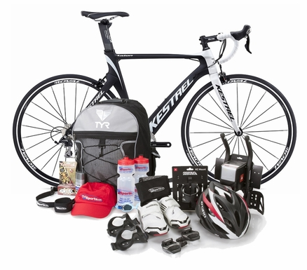 Sprint Triathlon Package | Road Bike