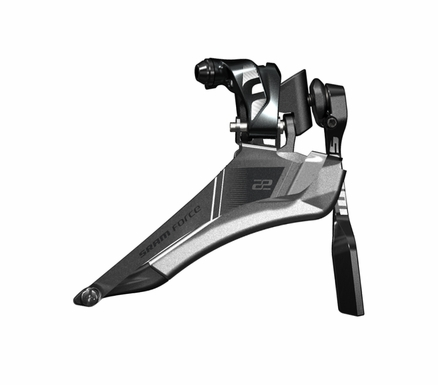 SRAM Force 22 Front Derailleur | Braze-on