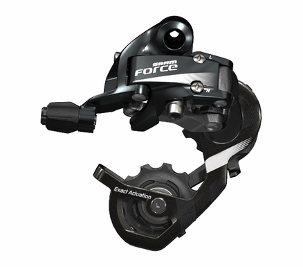 SRAM Force 22 Rear Derailleur | Short Cage