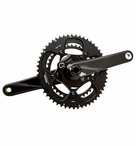 SRAM Quarq ELSA 10R Power Meter Crankset | BB30