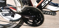 SRAM Quarq Power