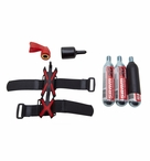 SRAM Race Mini CO2 Twist Inflator Kit
