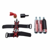 SRAM Race Mini C02 Twist Inflator Kit