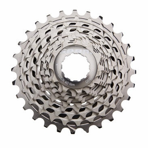 SRAM RED XG-1090 X-Dome Cassette - 2012