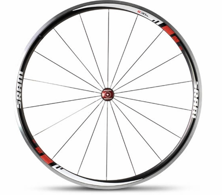 SRAM S30 AL Race Front Wheel - Clincher