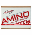SUCCEED! AMINO High Performance Energy Drink | Single Serving
