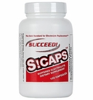 SUCCEED! Electrolyte Caps | 100 Capsules