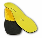 Superfeet Yellow Insoles