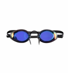 Swedish LO PRO Mirrored Swim Goggles
