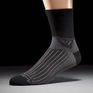 Swiftwick Unisex Pulse Four Sock