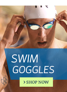 Swim Goggles & Triathlon Goggles