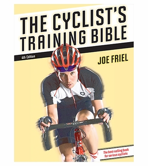 The Cyclist's Training Bible 4th Edition