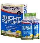 The Right Stuff Electrolyte Drink Mix | 10 Pack