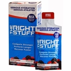 The Right Stuff Electrolyte Drink Mix | 3 Pack